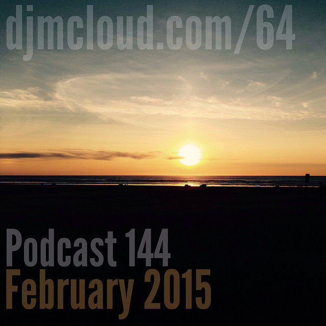 djmcloud podcast 144